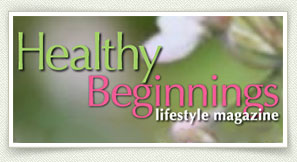 Healthy Beginnings Magazine Profile